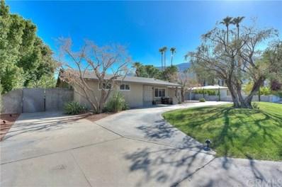 811 E Chia Road, Palm Springs, CA 92262 - MLS#: SW19207061