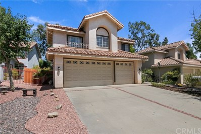 23792 Castinette Way, Murrieta, CA 92562 - MLS#: SW19207137