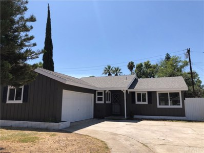 4342 Salerno Drive, Riverside, CA 92503 - MLS#: SW19207287