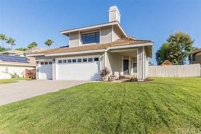 42098 Humber Drive, Temecula, CA 92591 - MLS#: SW19207358