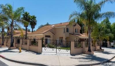 29631 Stonewood Road, Temecula, CA 92591 - MLS#: SW19207675