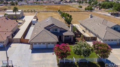 21895 Grove Road, Wildomar, CA 92595 - MLS#: SW19207946