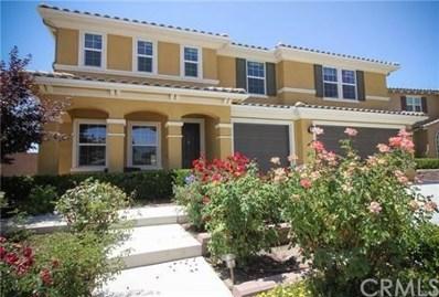 30307 Mahogany Street, Murrieta, CA 92563 - MLS#: SW19207961