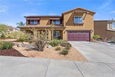 36026 Redgrave Way, Murrieta, CA 92562 - MLS#: SW19208143