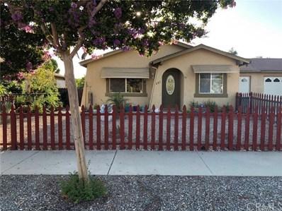 601 San Dimas Street, Hemet, CA 92545 - MLS#: SW19208597