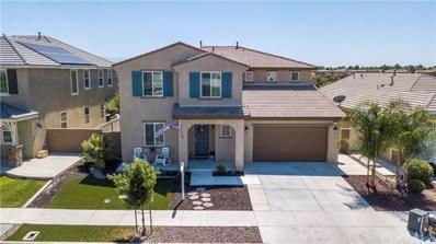 37798 Apache Plume Drive, Murrieta, CA 92563 - MLS#: SW19208617