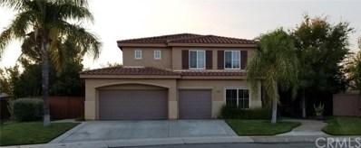 1610 Moss Rose Way, Beaumont, CA 92223 - MLS#: SW19208955