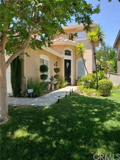 43678 Alcoba Drive, Temecula, CA 92592 - MLS#: SW19209249