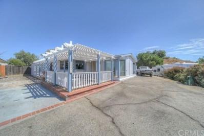 24540 Wagon Wheel Lane, Wildomar, CA 92595 - MLS#: SW19210363
