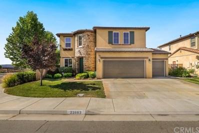 23663 Westpark Street, Wildomar, CA 92595 - MLS#: SW19210439