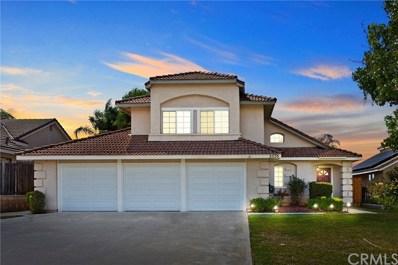 31135 Larchwood Street, Menifee, CA 92584 - MLS#: SW19210458