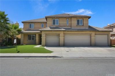 224 La Boca Road, San Jacinto, CA 92582 - MLS#: SW19210610