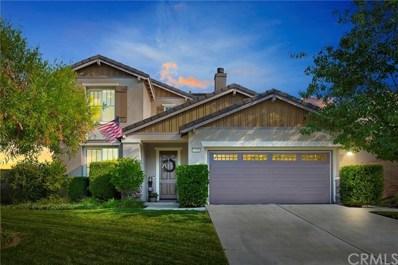 35586 Summerholly Lane, Murrieta, CA 92563 - MLS#: SW19210930