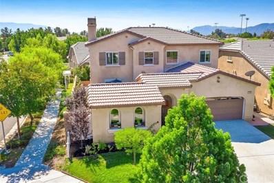 40288 Pasadena Drive, Temecula, CA 92591 - MLS#: SW19211061