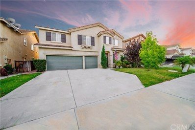 23669 Morning Glory Drive, Murrieta, CA 92562 - MLS#: SW19211096
