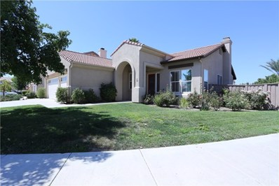 38055 Rivera Court, Murrieta, CA 92563 - MLS#: SW19211133