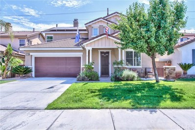 36996 Ascella Lane, Murrieta, CA 92563 - MLS#: SW19211172