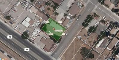 25761 3rd Street, Menifee, CA 92585 - MLS#: SW19211205