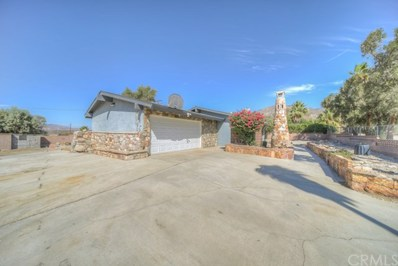 13230 Joshua Road, Whitewater, CA 92282 - MLS#: SW19211580