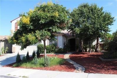 29070 Heaton Lane, Menifee, CA 92584 - MLS#: SW19211717