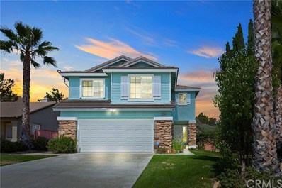 39420 Bonaire Way, Murrieta, CA 92563 - MLS#: SW19212054