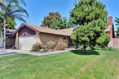6328 Cross River Drive, Riverside, CA 92509 - MLS#: SW19212580
