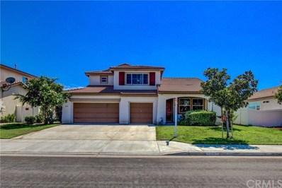 1212 Sandy Nook, San Jacinto, CA 92582 - MLS#: SW19212613