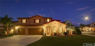 45138 Roseta Court, Temecula, CA 92592 - MLS#: SW19212657