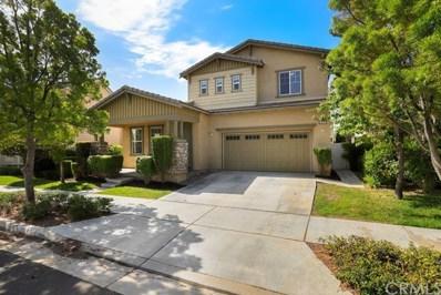 28541 Oakhurst Way, Temecula, CA 92591 - MLS#: SW19212812