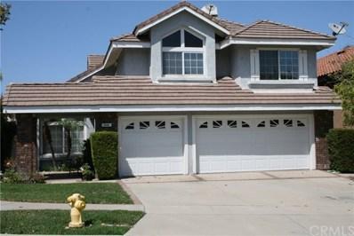 1340 Elderwood Drive, Corona, CA 92882 - MLS#: SW19212914