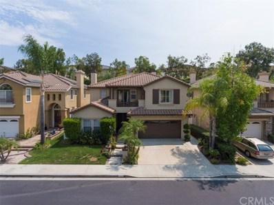 22 Shea Ridge, Rancho Santa Margarita, CA 92688 - MLS#: SW19213174