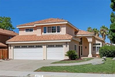 41425 Magnolia Street, Murrieta, CA 92562 - MLS#: SW19213180