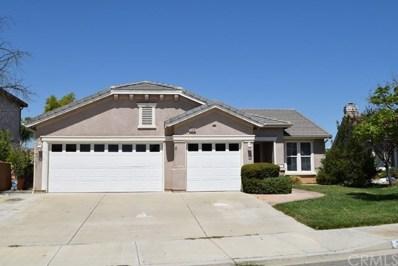 32636 Cullen Court, Winchester, CA 92596 - MLS#: SW19213750