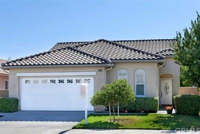 28245 Harmony Lane, Menifee, CA 92584 - MLS#: SW19213771