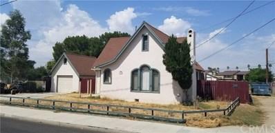 138 N Wateka Street, San Jacinto, CA 92583 - MLS#: SW19214069