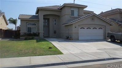 1568 Andalusian Street, San Jacinto, CA 92582 - MLS#: SW19214263