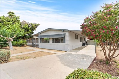 16470 Monterey Street, Lake Elsinore, CA 92530 - MLS#: SW19214276
