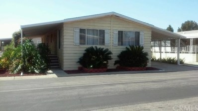27701 Murrieta Road UNIT 237, Menifee, CA 92586 - MLS#: SW19214742