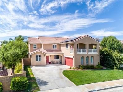 37473 Lumiere Avenue, Murrieta, CA 92563 - MLS#: SW19214798