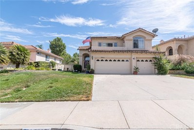 32251 Via Benabarre, Temecula, CA 92592 - MLS#: SW19214915
