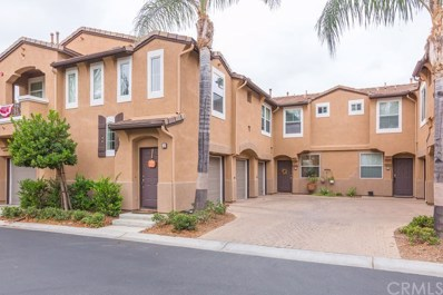 39169 Anchor Bay UNIT C, Murrieta, CA 92563 - MLS#: SW19215232