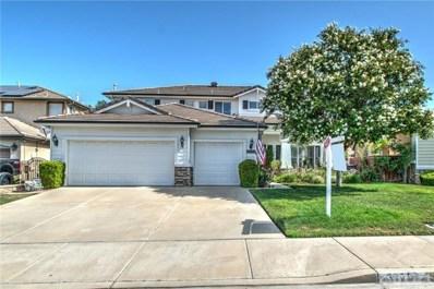 39778 Clements Way, Murrieta, CA 92563 - MLS#: SW19215348