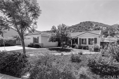 20535 Fox Den Road, Wildomar, CA 92595 - MLS#: SW19215659