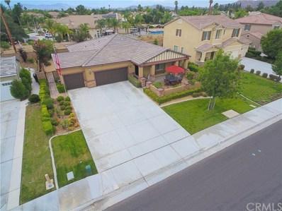 30619 View Ridge Lane, Menifee, CA 92584 - MLS#: SW19216230