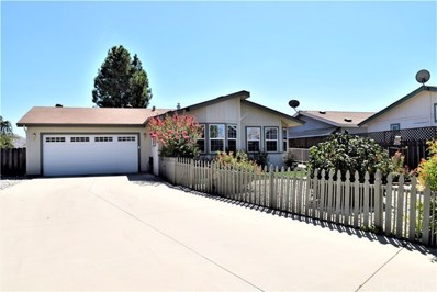 27250 Murrieta Road UNIT 207, Menifee, CA 92586 - MLS#: SW19216879