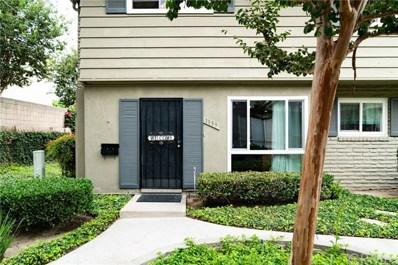 1133 E 1st Street, Tustin, CA 92780 - MLS#: SW19216957