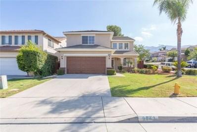 9043 Blue Flag Street, Corona, CA 92883 - MLS#: SW19217016