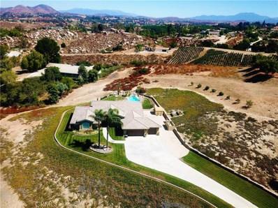 37808 Villa Balboa, Temecula, CA 92592 - MLS#: SW19217394