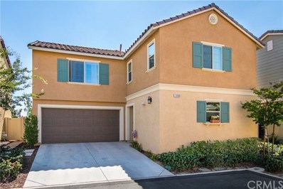 1395B Sunset Place UNIT B, Beaumont, CA 92223 - MLS#: SW19217453