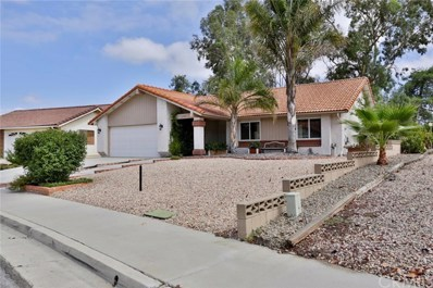 1290 Sequoia Circle, Hemet, CA 92545 - MLS#: SW19217576